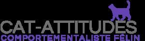 Cat-Attitudes Logo